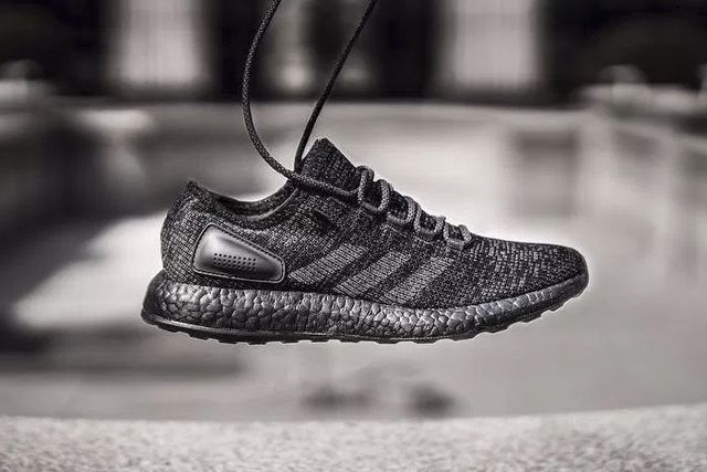 c634afe85d9 adidas released its newest PureBOOST model earlier this year