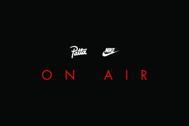 san francisco e1a29 41e0d In celebration of this year s Air Max Day, Nike has joined forces with  Amsterdam-based favorite Patta for a limited-time pop-up. Dubbed ON AIR,  the space is ...