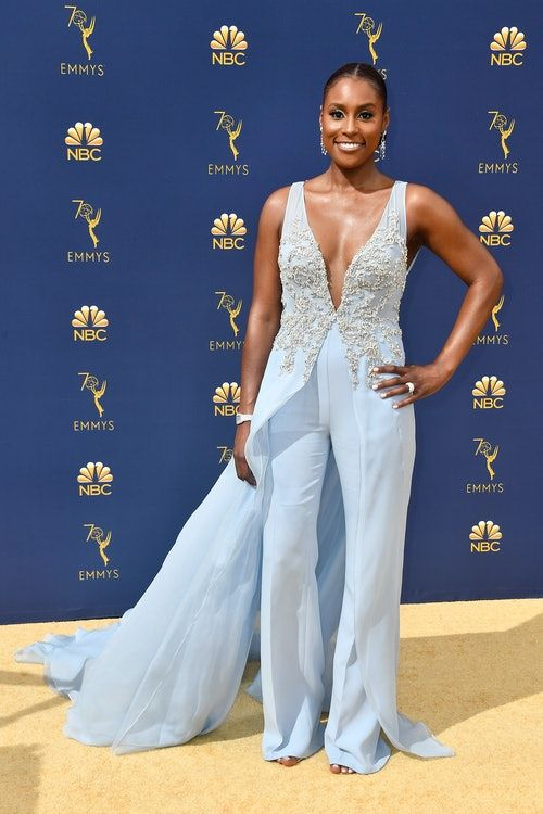 afbea3bc05da7 Pants Dominated The 2018 Emmys Red Carpet   They re Just As Amazing ...