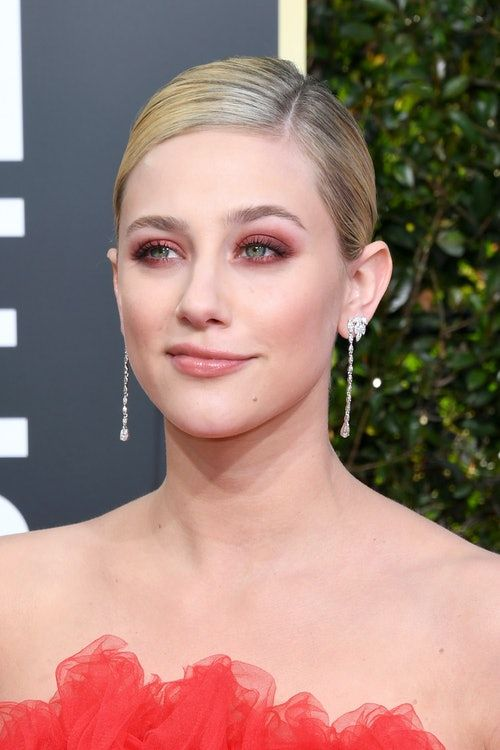 198b89ba14207 Every 2019 Golden Globes Beauty Look Is Stunning — See Them Here ...
