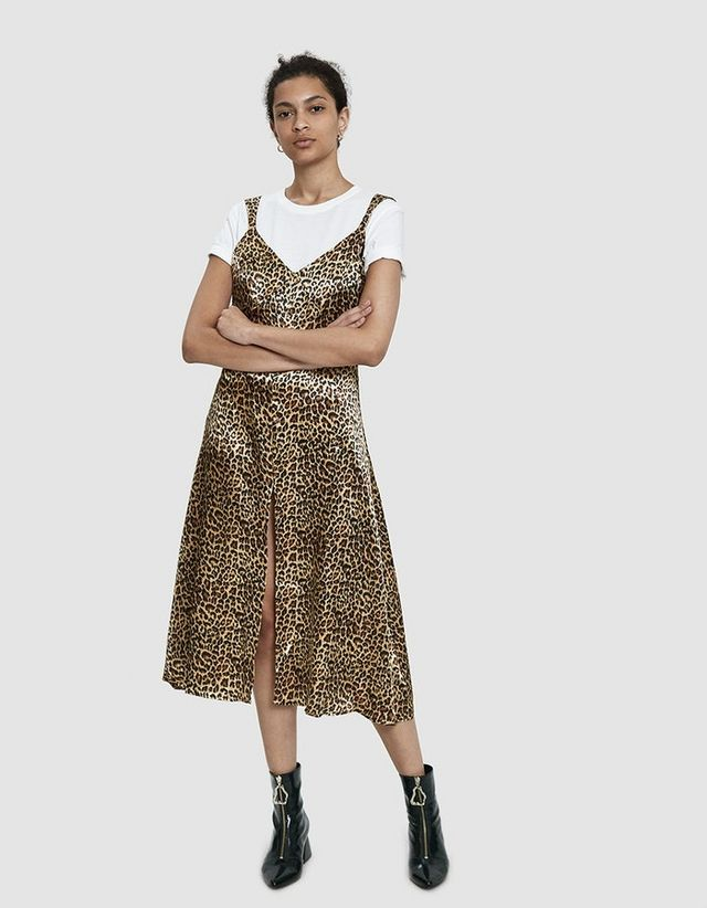a5c25428f1392 This Leopard Print Slip Dress Is Less Than  50 In Need Supply Co. s ...
