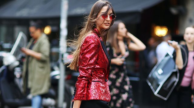 0db8a04f20cee 6 Last-Minute New Year s Eve Outfit Ideas That Are As Chic As They Are  Effortless