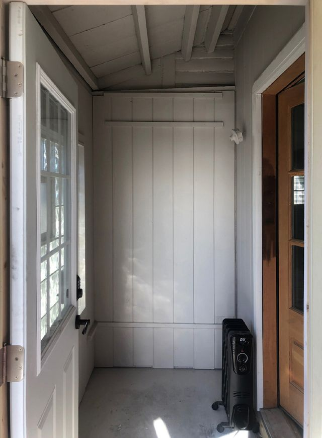 BAYVIEW BARNHOUSE | Mudroom Renovation Before & After | I