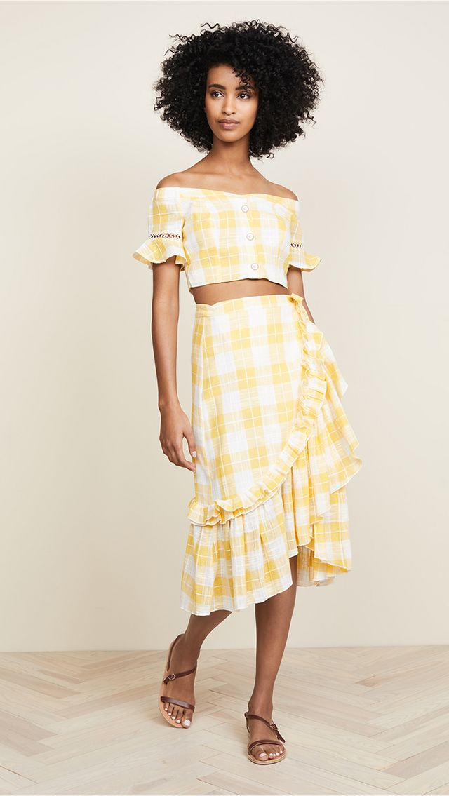6a0f1f8ca64 Currently Craving  Spring Gingham