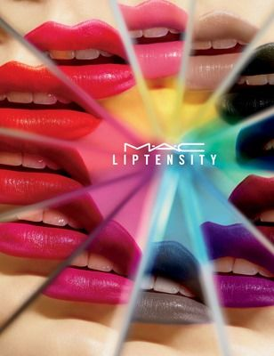 MAC Liptensity LE | MacKarrie Beauty - Style Blog | Bloglovin\'