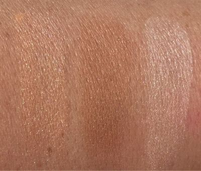 Invisible Glow Powder Highlighter by bareMinerals #12