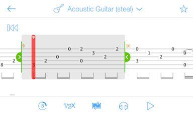 Songsterr Guitar Tabs & Chords 1 7 1 Android app | FeJe