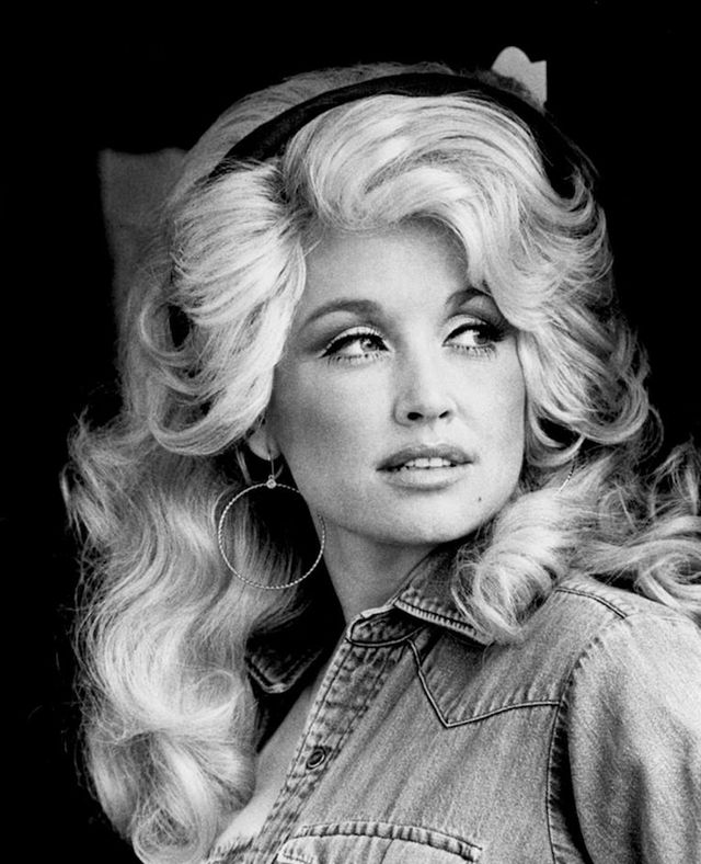 Dolly Partons Jolene Song Is Completely Transformed When Slowed