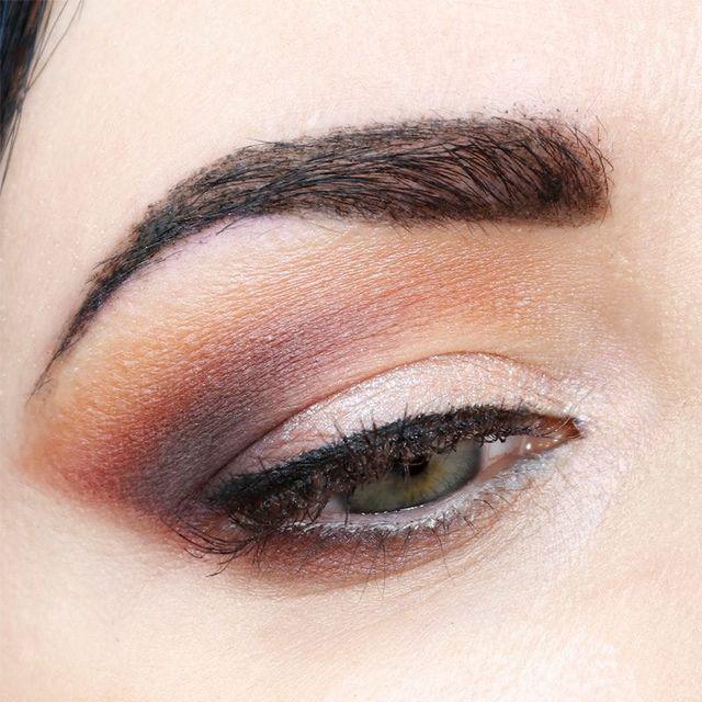 Aromaleigh Kupala Fall Makeup Tutorial Phyrra Bloglovin
