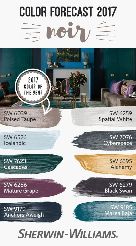 2017 paint color trends favorite paint colors bloglovin Behr color of the year 2017