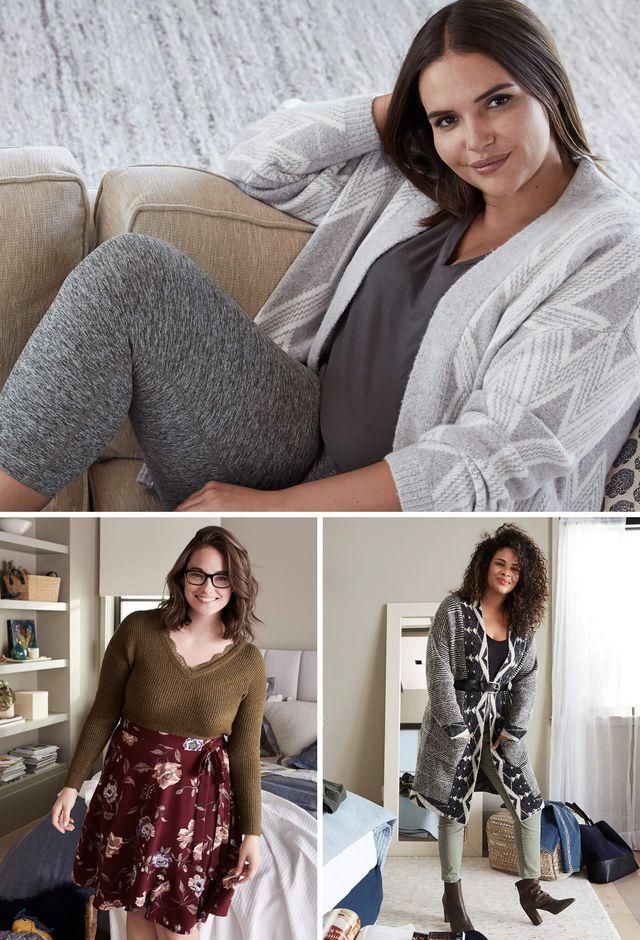 d927778248 The 5 Essentials Every Curvy Woman Needs | Stitch Fix Blog | Bloglovin'