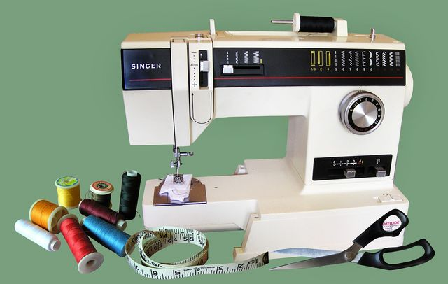 How to Perform Maintenance on Your Sewing Machine - WD-40