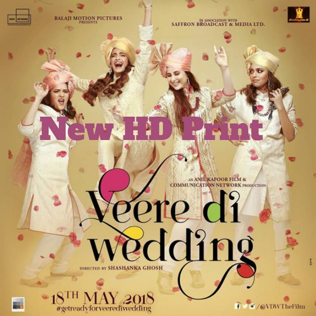 free download full movie veere di wedding