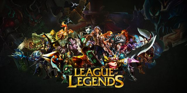 Problems that could Occur When Buying League of Legend