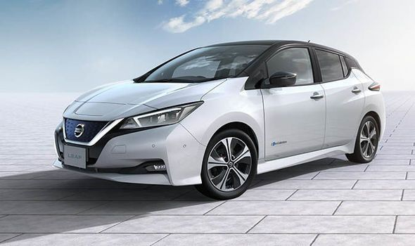 The Future Of Nissan's Is Simply Getting Greener   Posts by