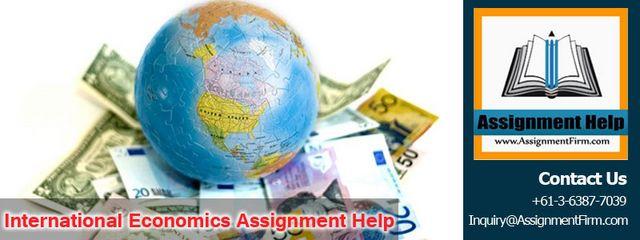 Macroeconomics help experts