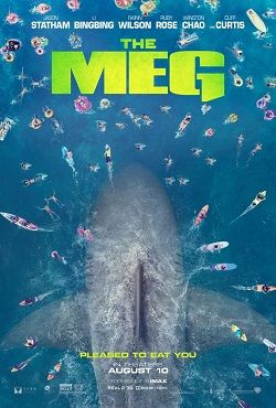 The Meg 2018 Full Movie Download Openload | Posts by salena