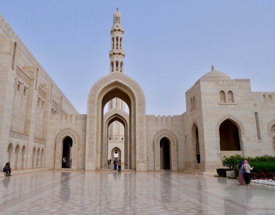 3 Great Places to Visit When in Oman | Posts by Rudyard