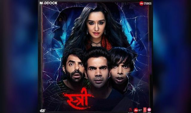 STREE 2018 full movie download 720p HD Movies Counter | Posts by  moviescounterhd | Bloglovin'