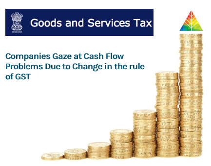 Companies Gaze at Cash Flow Problems Due to Change in the