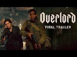 Assistir Overlord completo Filme conectados | Posts by