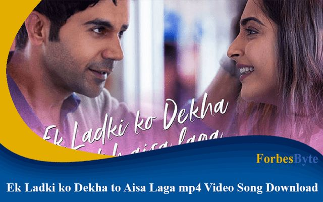new movie mp4 song download