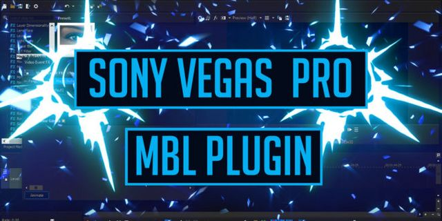 HOW TO INSTALL MBL PLUGINS FOR FREE IN SONY VEGAS 14/15/16