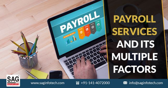 Payroll Software For HR Services and Its Multiple Factors