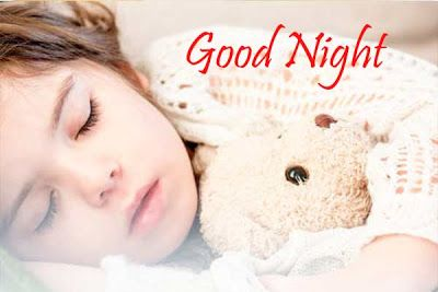 20 Good Night Images With Cute Babies Hd For Whatsapp