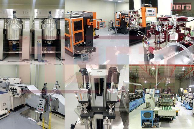 Xưởng gia công mỹ phẩm Hàn Quốc chuyên nghiệp - 275292