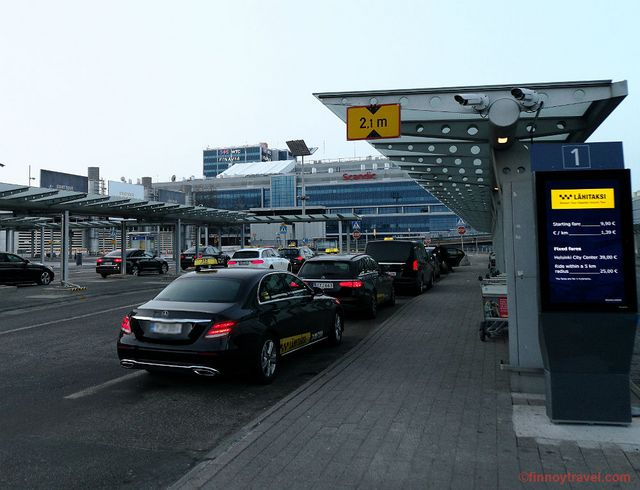 Leicester Airport Transfers