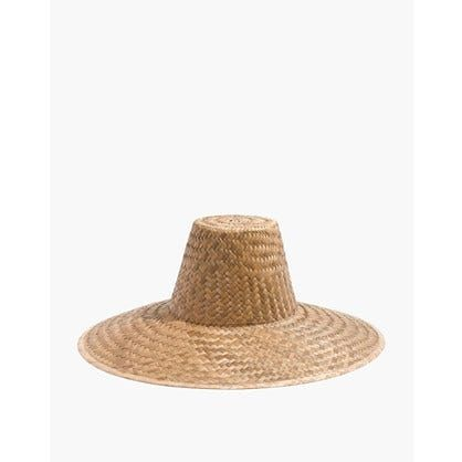5d55dea485ecf ... extra wide-brimmed sun hat on Instagram (both style and sun protection