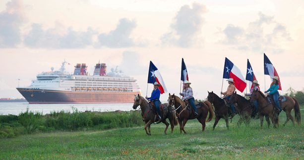 5646cf54ca8d4 Disney Cruise Line Debuts Diverse Lineup of Itineraries and Home ...