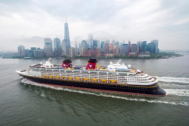 7ad2d986b62b6 The Disney Magic will return to New York in September 2019 for an exclusive  selection of departures to a diverse collection of destinations