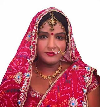 Indian Crossdressers Men In Drag Most Beautiful